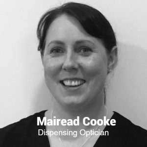 Mairead Cooke